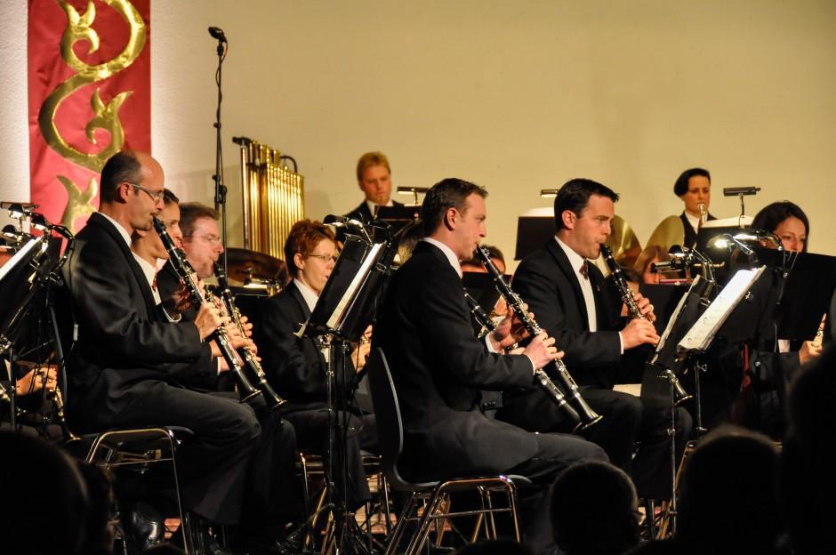 Blasorchester Feldmusik Neuenkirch
