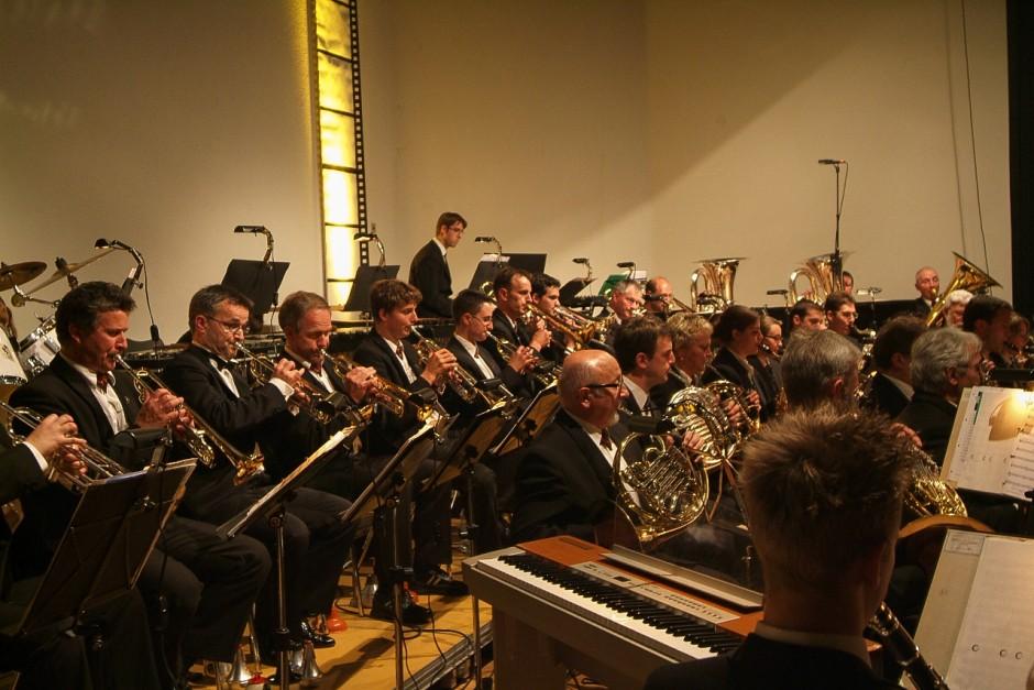 Blasorchester Feldmusik Neuenkirch in Concert
