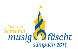 29. Luzerner Kantonal Musikfest 2015 in Sempach